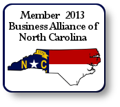 Sensational Beauty Supply is a Member of the Business Alliance of NC