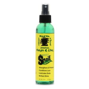 Jamaican Mango & Lime Sproil Stimulating Spray Oil