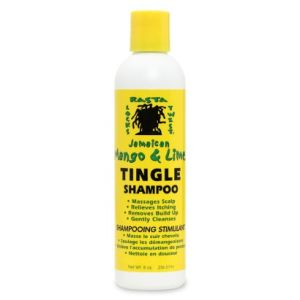 Jamaican Mango & Lime Tingle Shampoo