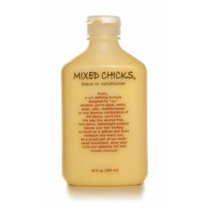 Mixed Chicks LEAVE-IN conditioner hair care product