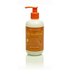 Mixed Chicks conditioner for kids hair care product