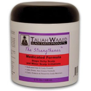 Taliah Waajid Medicated Strengthener