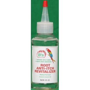 B's Root Anti Itch Revitalizer