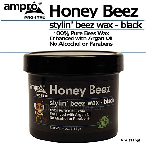 Honey Beez Stylin Beez Wax