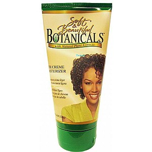 Soft & Beautiful Botanicals Lite Creme Moisturizer